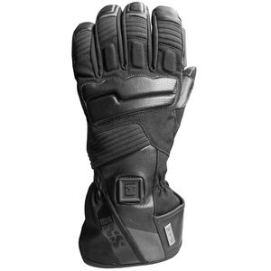 Gants TOUR LT HEAT-ST  Black
