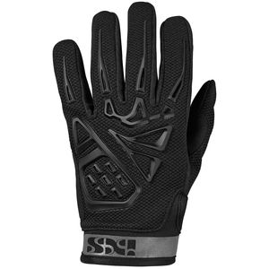 Gants cross TOUR PANDORA AIR 2018 Black/Black