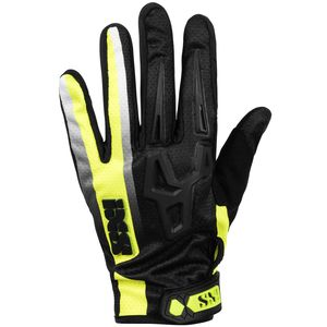 Gants cross CROSS LITE AIR 2.0 2018 Black/Yellow