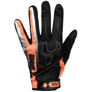 Gants cross CROSS LITE AIR 2.0 2018 Black/Orange