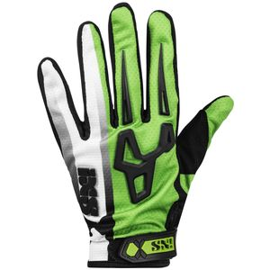 Gants cross CROSS LITE AIR 2.0 2018 White/Green