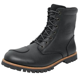 Bottes CLASSIC OILED LEATHER  Black