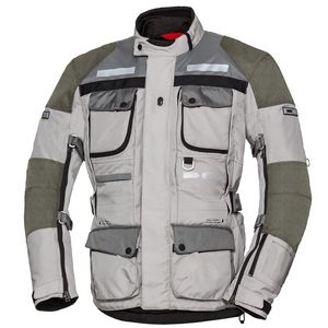 Veste TOUR LT MONTEVIDEO-AIR 2.0  Light grey/Dark grey