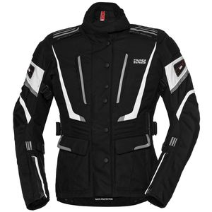 Veste TOUR POWELLS-ST WOMAN  Black/White