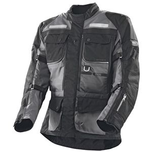 Veste TOUR MONTEVIDEO-ST  Grey/Black