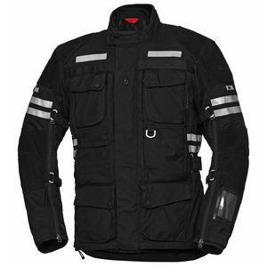 Veste TOUR LT MONTEVIDEO-ST  Black