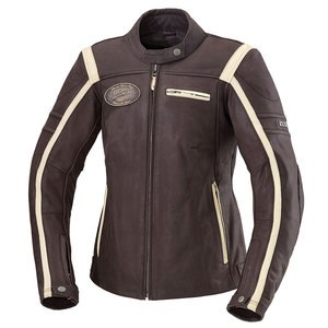 Blouson SHAWN WOMEN  Brun