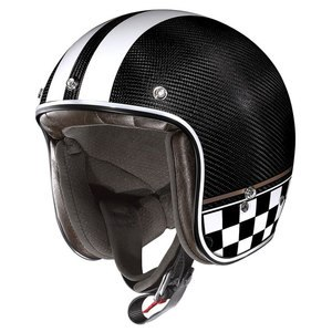 Casque X-lite X-201 Ultra Carbon - Willow Springs