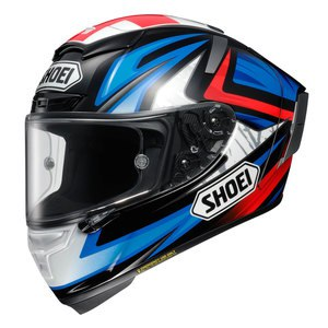 Casque Shoei X-spirit 3 - Bradley 3