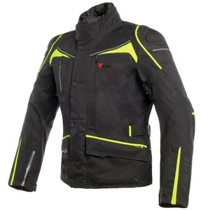 Veste Dainese D-blizzard D-dry Black Yellow