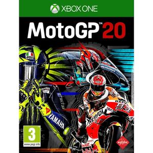 Jeux Video MOTOGP20 XBOX ONE