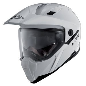 Casque Caberg Xtrace White