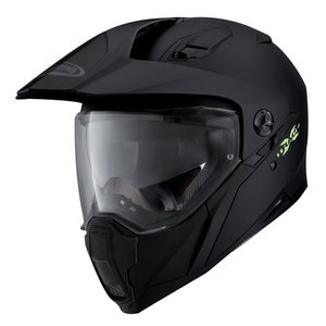 Casque XTRACE - MATT  Black Matt