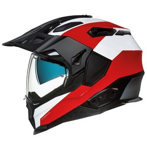 Casque X.WED2 - DUNA  Red