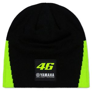 Bonnet VALENTINO ROSSI RACING  Black