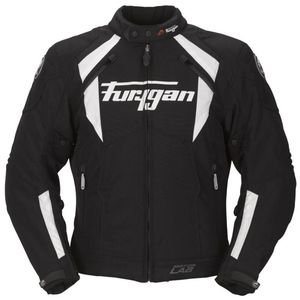 Blouson Furygan Chrome