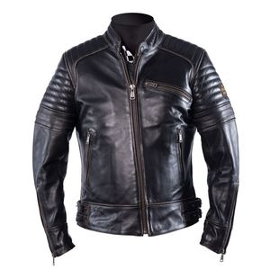 Blouson YUKON - DIRTY - MARRON  Marron