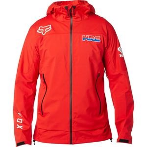 Veste HRC ATTACK WATER  Rouge