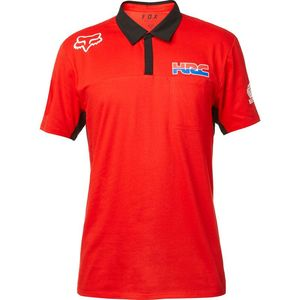 Polo HRC AIRLINE POLO  Rouge