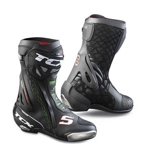 Bottes Tcx Boots Rt Race Zarco Replica