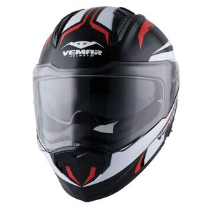 Casque Vemar Zephir Mark