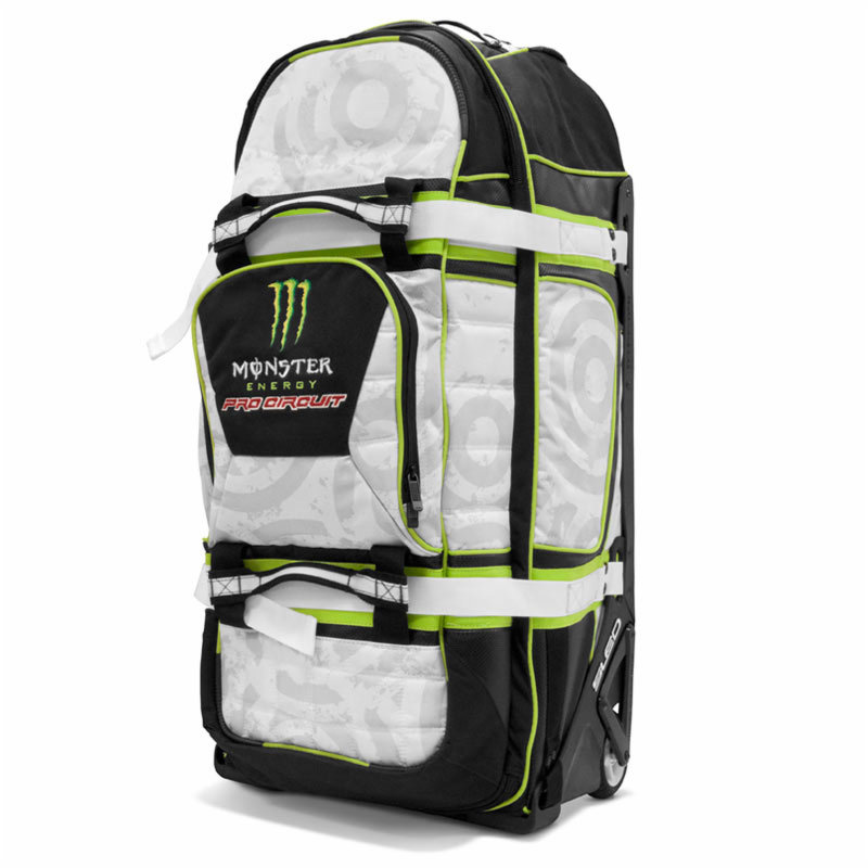 Sac de rangement Pro Circuit MONSTER DELUXE ROLLER BAG