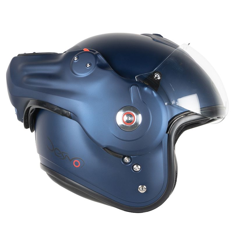 Casque ROOF RO32 DESMO UNI - MAT DARK BLUE