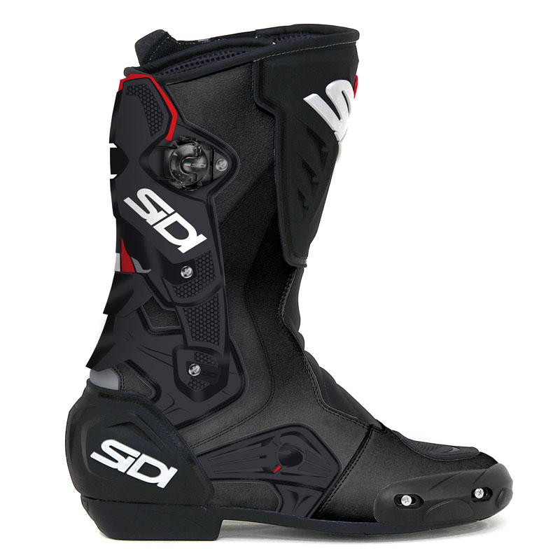 bottes sidi destockage roarr equipement du pilote access. Black Bedroom Furniture Sets. Home Design Ideas