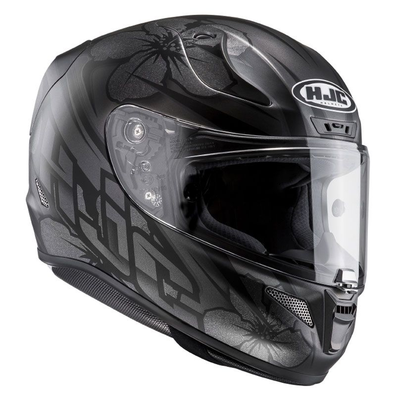 Casque Hjc RPHA 11 - CANDRA