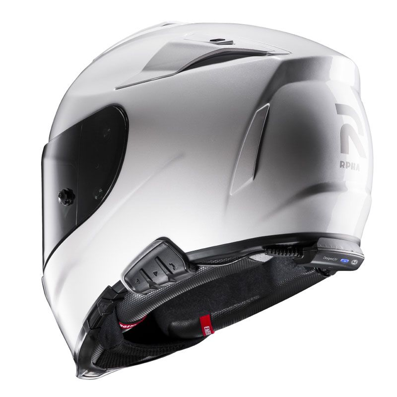 Casque Hjc RPHA 70 - METAL