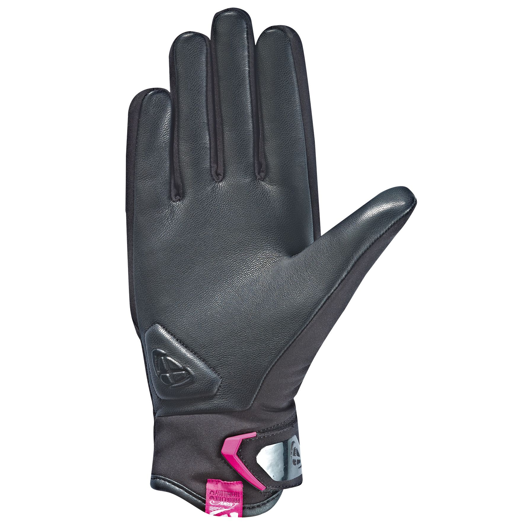 Gants Ixon Fin de serie RS GATE HP LADY