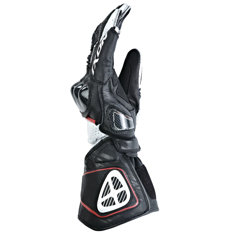 Gants Ixon Fin de serie RS CIRCUIT HP