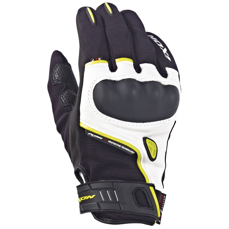 Gants Ixon Fin de serie RS GRIP HP