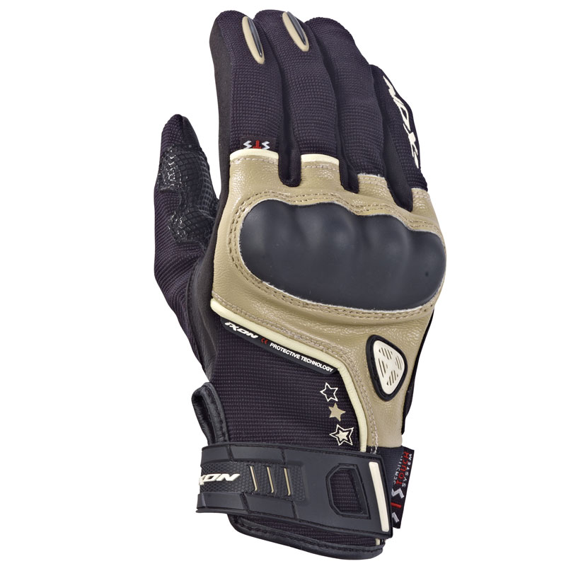 Gants Ixon Fin de serie RS GRIP LADY HP