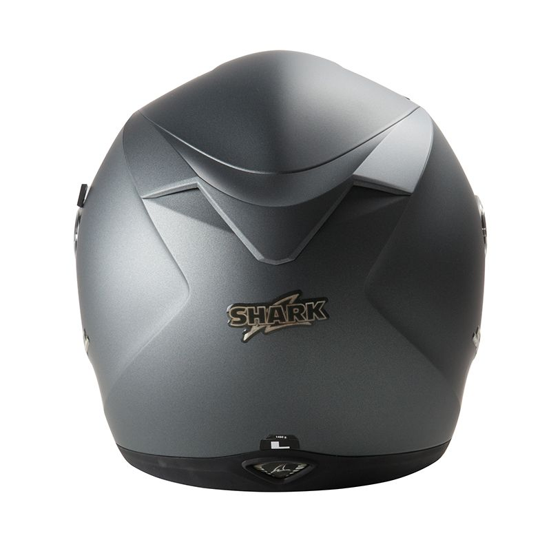 Casque Shark S700 PRIME MAT