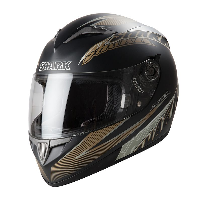 Casque Shark S700 LOGO MAT