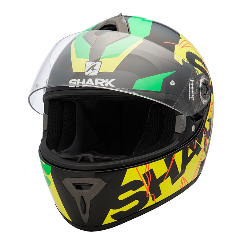 casque shark destockage s600 volt equipement du pilote access. Black Bedroom Furniture Sets. Home Design Ideas