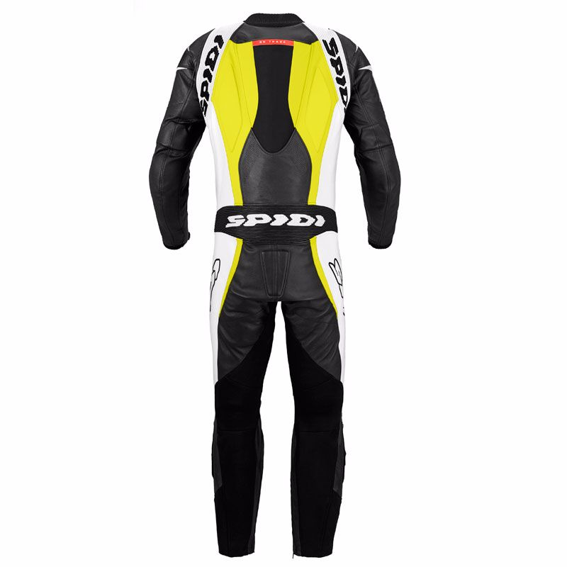Combinaison Spidi SUPERSPORT WIND PRO FLUO