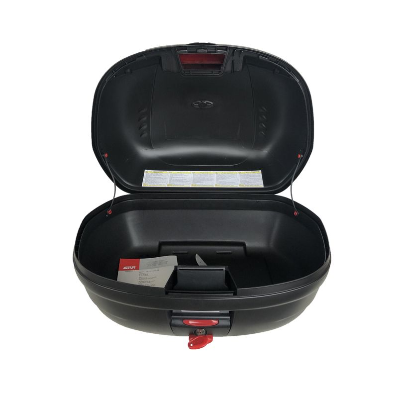 Top case Givi MONOLOCK E450 SIMPLI II