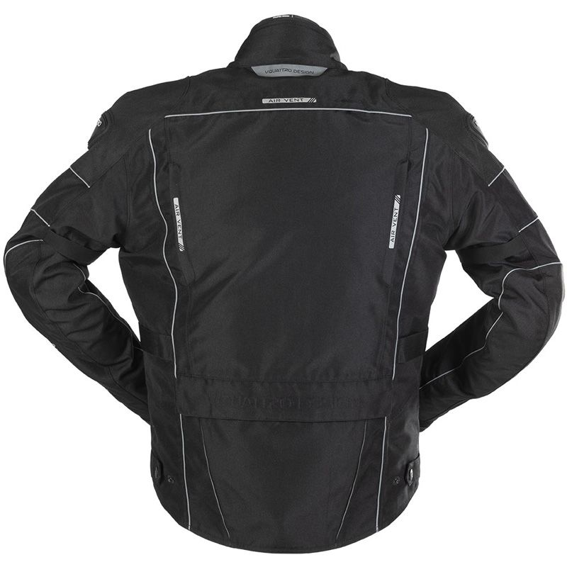 Veste V Quattro HURRY
