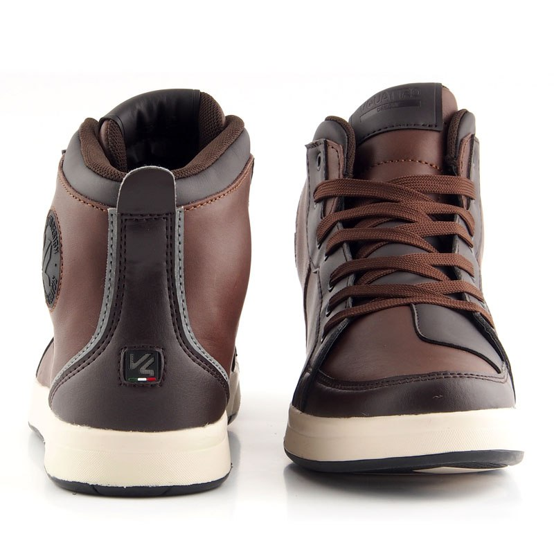 Baskets V Quattro TWIN - BROWN
