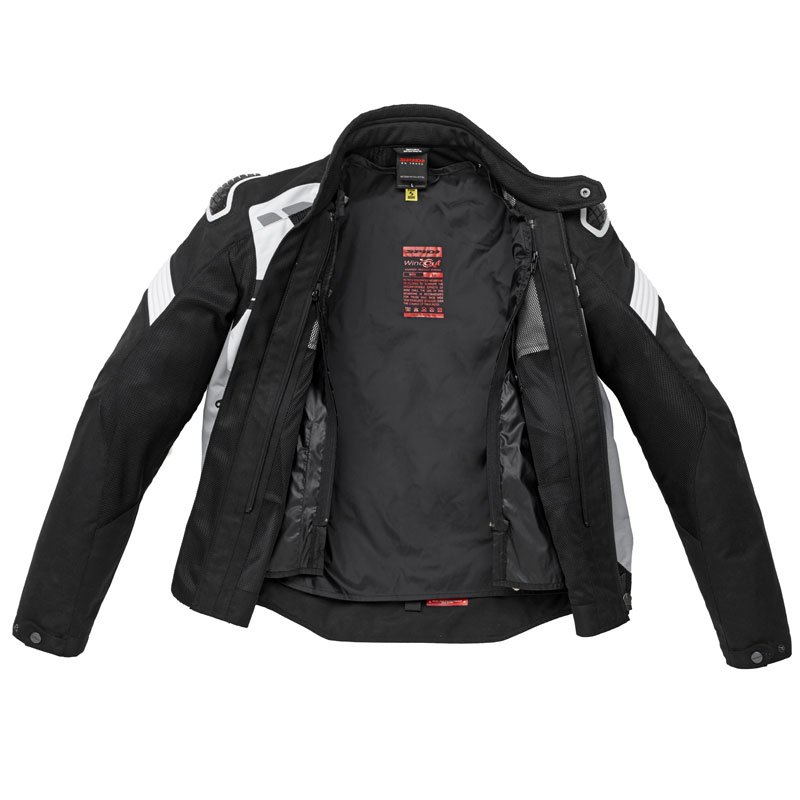 Blouson Spidi WARRIOR NET