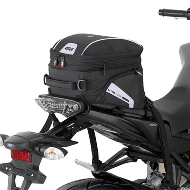 sacoche de selle givi xstream evo xs313 pi ces moto access. Black Bedroom Furniture Sets. Home Design Ideas
