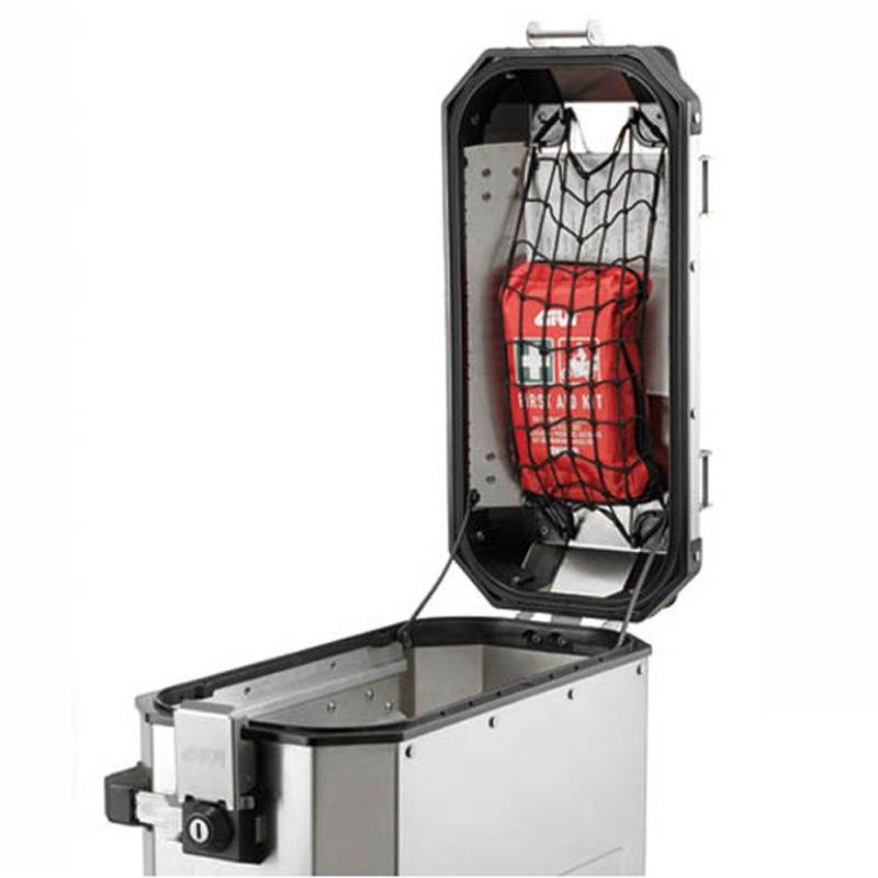 filet araign e givi e144 pour valise trekker outback pi ces moto access. Black Bedroom Furniture Sets. Home Design Ideas